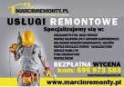 Usługi remontowe, Flizowanie, Izolacja tarasów i osuszanie - 3