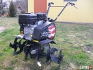 Usługi glebogryzarką ,zakładanie trawników