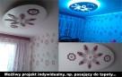 Lampa wisząca sufitowa sufit podwieszany plafon LED żyrandol - 3