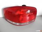 AUDI A3 LEWA LAMPA TYŁ 2003-08