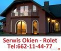 NAPRAWA OKIEN,ROLET POZNAŃ 662-11-44-77 SERWIS,REGULACJE - 2