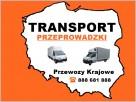 Transport i Przeprowadzki Bydgoszcz Warszawa - Bydgoszcz