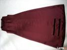 Wieczorowa sukienka Piękna Długa 34 36 XS S - 2