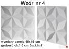 Mozaika arabeska carska PŁYTKI GIPSOWE panel dekoracyjny 3D - 6
