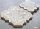 Mozaika arabeska carska PŁYTKI GIPSOWE panel dekoracyjny 3D - 4