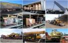 Usługi spedycyjno-transportowe oraz kurierskie - 1