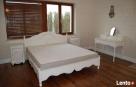 Łóżko białe - 2