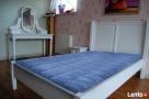 Łóżko białe - 5