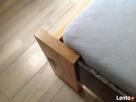 Łóżko białe - 3