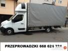 Transport - przeprowadzki - relokacje - wywóz -magazynowanie - 1