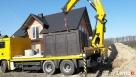 Szambo betonowe 6m3 i inne pojemności TRANSPORT I MONTAŻ - 1