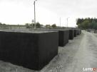 Szambo szamba betonowe zbiornik zbiorniki na ścieki 4-12m3 - 6