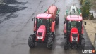 beka ciagniki rolnicze beczkowóz beczkowozy Warszawa