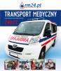 Transport medyczny - przewóz karetką osób chorych Rzeszów