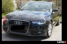 Audi A6 C7 Avant 2.0 TDI 2013 130 tyś km - 1