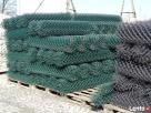 Kompletne ogrodzenie z siatki plecionej - PRODUCENT - 6