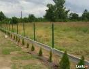 Kompletne ogrodzenia z paneli zgrzewanych, montaż, transport - 4