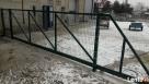 Kompletne ogrodzenie z siatki plecionej - PRODUCENT - 3