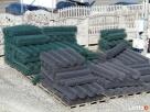 Kompletne ogrodzenie z siatki plecionej - PRODUCENT - 7