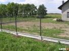 Kompletne ogrodzenia z paneli zgrzewanych, montaż, transport - 3