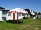 Sprzedam dochodowy ośrodek domków letniskowych w Łebie Łeba