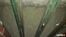 Ocieplanie pianą poliuretanową PUR dachów poddaszy garaży - 8
