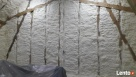Ocieplanie pianą poliuretanową PUR dachów poddaszy garaży - 7