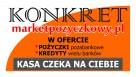 Kredyty i pożyczki? KONKRET to wiele ofert w jednym miejscu! Białystok