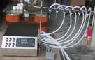Napełniarka Pompa Nalewarka Dystrybutor Dozownik 6 Nalewak - 2
