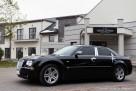 Auto do ślubu Chrysler 300C wynajem cena 400zŁ Kalisz Ostrów - 8