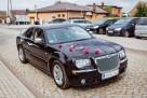 Auto do ślubu Chrysler 300C wynajem cena 400zŁ Kalisz Ostrów - 3