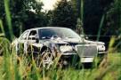 Auto do ślubu Chrysler 300C wynajem cena 400zŁ Kalisz Ostrów - 1