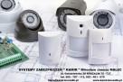 Systemy alarmowe, Monitoring, Telewizja przemysłowa, Kontrol