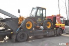 Transport maszyn budowlanych, rolniczych. - 1