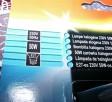 Żarówka halogenowa E27/50W/230V - 3