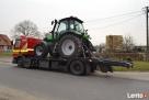 Transport maszyn budowlanych, rolniczych. - 4