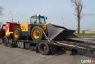 Transport maszyn budowlanych, rolniczych. - 7
