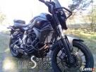Gmole Klatka ochronna Yamaha MT07 - 1