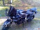 Gmole Klatka ochronna Yamaha MT07 - 4