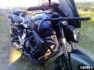 Gmole Klatka ochronna Yamaha MT07 - 6
