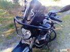 Gmole Klatka ochronna Yamaha MT07 - 8