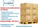Transport Polska - Niemcy - Francja - Holandia - Belgia - Po - 4