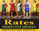 Odzież Medyczna i Robocza Firmy RATES zaopatrzenie Mielec - 2