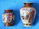 Chińskie wazoniki chińska porcelana chiński wazon