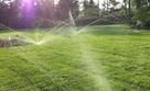 Ogrody, Nawodnienia, systemy nawadniające, trawniki