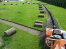 Trawniki, systemy nawadniające, automatyczne nawodnienia - 8