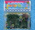 Kulki, które rosną w wodzie ozdobne dekoracja ozdoba - 5