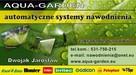 Trawniki, systemy nawadniające, automatyczne nawodnienia - 3
