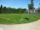 Trawniki, systemy nawadniające, automatyczne nawodnienia - 5