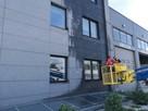 Ekologiczne mycie budynków - środkami Isokor Fasada - 2